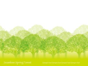 樹木葬が自然にとってやさしい理由
